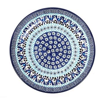 Assiette à dîner Marrakesh